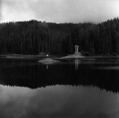 sinevir jezero